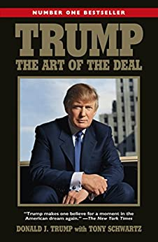 Trump: The Art of the Deal by [Trump, Donald]