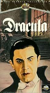Dracula [VHS] [Import]