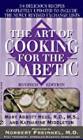 The Art of Cooking for the Diabetic (Signet)