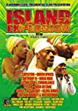 Island Explosion 2007-8 2 [DVD] [Import]