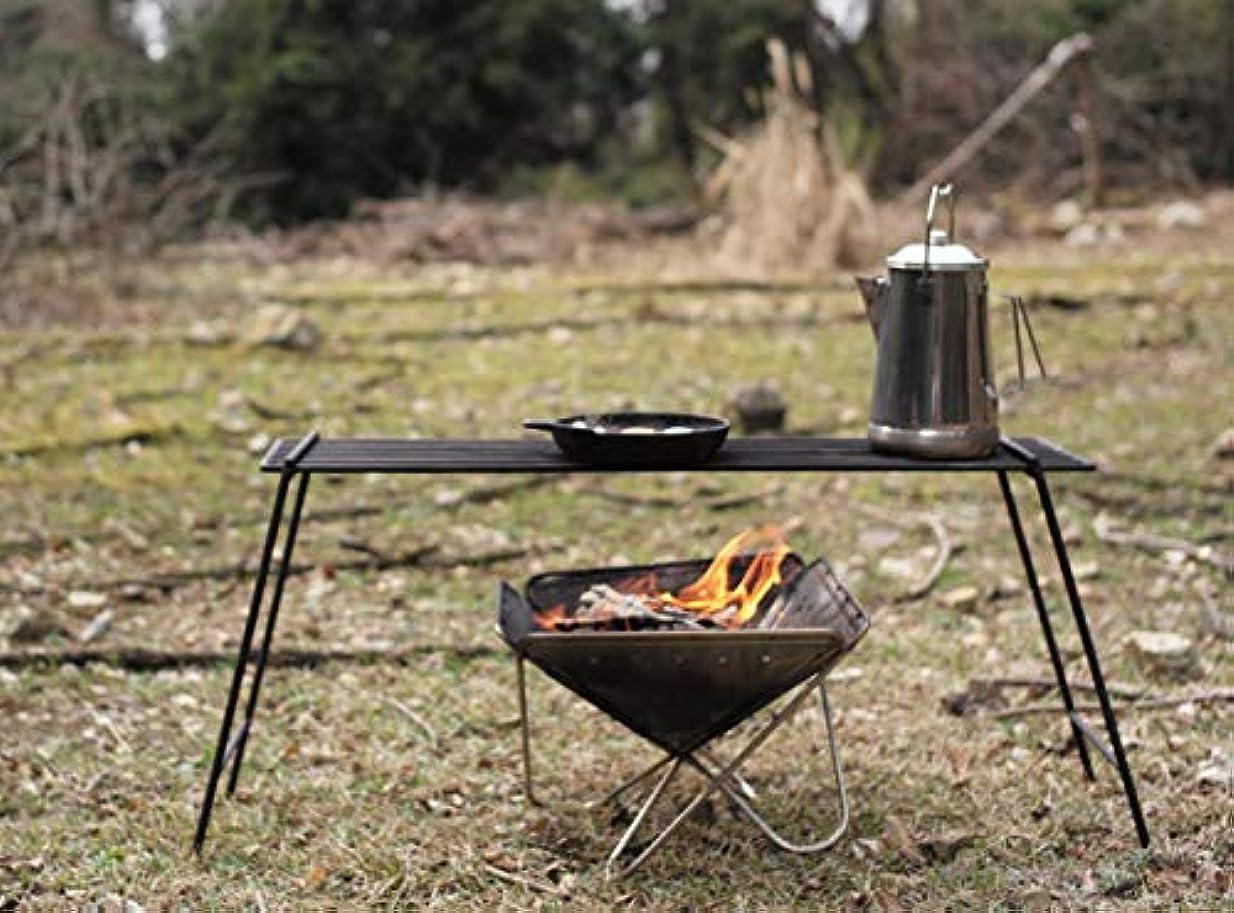 構造溶かす相対サイズBBQ Grill/キャンプ バーベキューグリルbbqg-01