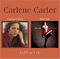 Carlene Carter / Blue Nun