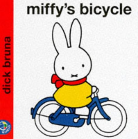 Miffy's Bicycle (Miffy - Classic)の詳細を見る
