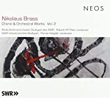 Choral & Orchestral Works 2