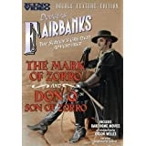 Mark of Zorro/Don Q-Son of Zorro