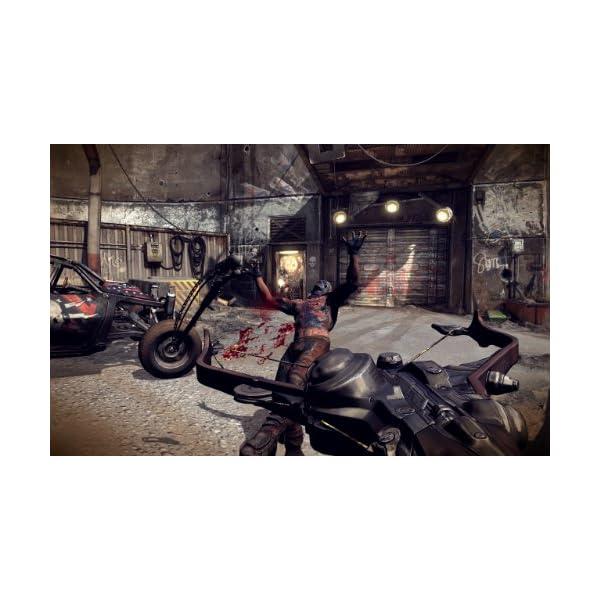Rage (輸入版) - Xbox360の紹介画像4