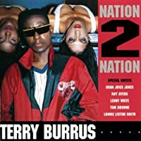 Nation 2 Nation by Terry Burrus