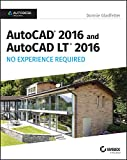 AutoCAD 2016 and AutoCAD LT 2016 No Experience Required: Autodesk Official Press (English Edition)