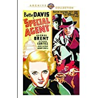 Special Agent (1935) by Bette Davis