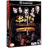 Buffy The Vampire Slayer: Chaos Bleeds (GameCube) by Sierra UK [並行輸入品]
