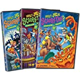 What's New Scooby-Doo?: Seasons 1-3