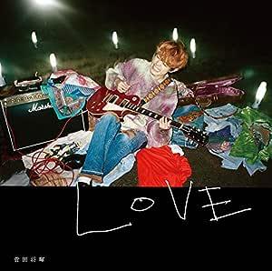 LOVE (通常盤) (特典なし)
