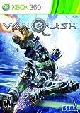 Vanquish (輸入版:北米) XBOX360