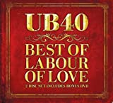 Best of Labour of Love: Special Edition/+DVD