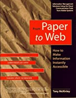 From Paper to Web: How to Make Information Instantly Accessible