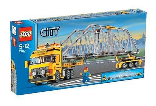Lego City LEGO 7900 Heavy Loader parallel import goods [並行輸入品]