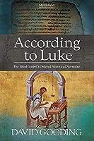 According to Luke