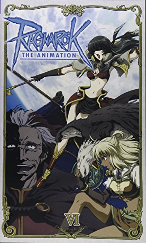 RAGNAROK THE ANIMATION VOL.6 [...