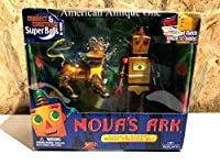 ☆★☆Armed Forces Day USA直輸入 1999年 未開封 NOVA'S ARK ロボット