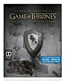 Game of Thrones: The Complete Fourth Season [Blu-ray] [Import]