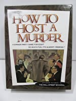 How to Host a Murder: The Wall Street Scandal [並行輸入品]