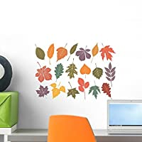 Vector Illustration Set 19 Wall Mural by Wallmonkeys Peel and Stick Graphic (18 in W x 13 in H) WM115656 [並行輸入品]