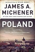 Poland: A Novel by James A. Michener(2015-04-07)