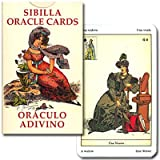 【自信を与えてほしい時に】シビラ・オラクル・カード