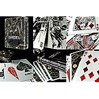 [カードエクスペリメント]Card Experiment Babel Deck by Trick BABELDECK_BLK [並行輸入品]