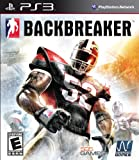 Back Breaker (輸入版:北米)