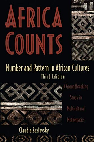 Download Africa Counts: Number and Pattern in African Culture 1556523505