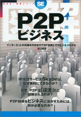 図解P2Pビジネス (図解シリーズ)の詳細を見る