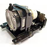 ePharos元dt00841プロジェクター交換ランプGenericハウジングfor Hitachi cp-x200cp-x205cp-x300cp-x300wf cp-x305cp-x308cp-x400cp-x417ed-x30ed-x32hcp-890X