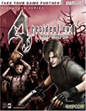 Resident Evil¿ 4 Official Strategy Guide (Signature Series)