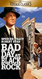 Bad Day at Black Rock [VHS]
