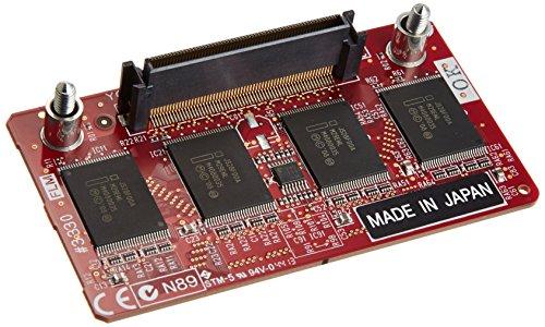 Yamaha Flash Memory Module FL1024M 1GB Flash Memory for MOTIF XF SyntheGrößer