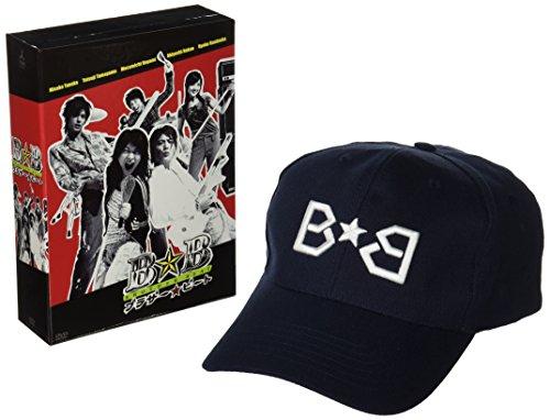 ブラザー☆ビート DVD-BOXの詳細を見る
