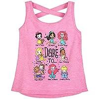 Disney Princess Racerback Tank Top for Girls