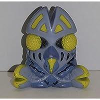 円谷 ウルトラ怪獣 指人形 チャイルドバルタン ウルトラマンコスモス