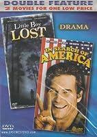 Little Boy Lost / In Search Of America [Slim Case]