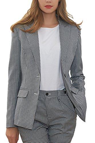 [해외]Hanayome 정장 여성 세트 정장 스커트 정장 2 종 세트 OL 정장 여성 사무실 [병행 수입품]/Hanayome Suit Women`s Set Suit Skirt Suit 2 Piece OL Suit Ladies Office [Parallel import goods]