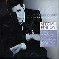 Call Me Irresponsible (Special Edition) by Michael Buble (2000-09-11)