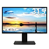 Best 27モニター - Acer モニター ディスプレイ EB321HQUBbmidphx 31.5インチ WQHD(2560 x 1440)/IPS/スピーカー内蔵/HDMI端子対応 Review