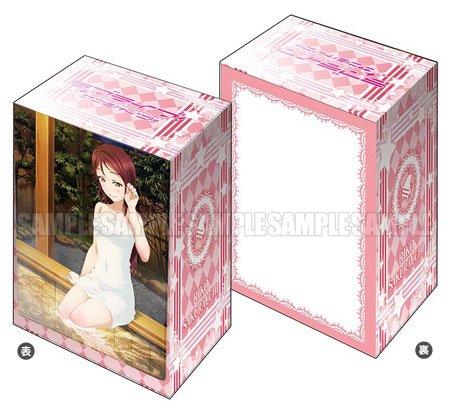 ブシロード デッキホルダーコレクションV2 Vol.100 ラブライブ!サンシャイン!! 『桜内 梨子』 Part.2の詳細を見る