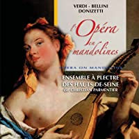 Opera En Mandolines