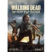 ウォーキング・デッド8 DVD-BOX1