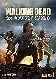 ウォーキング・デッド8 DVD-BOX1[DVD]