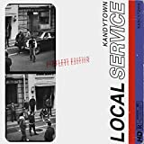 【Amazon.co.jp限定】LOCAL SERVICE COMPLETE EDITION (メガジャケ付)