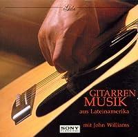 Guitar Works: J.williams(G)