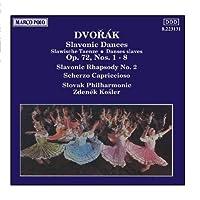 Slavonic Dances / Rhapsody
